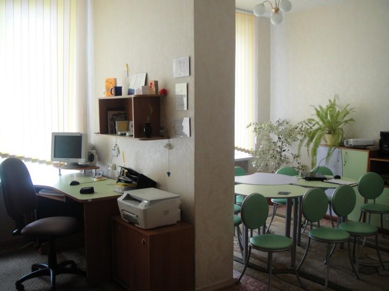 Дизайн кабинета психолога в школе